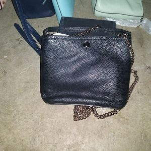 Kate Spade cross shoulder purse